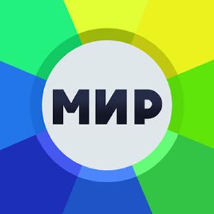 Radio Mir Radio Logo