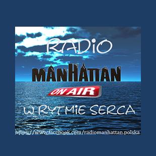 Radio Manhattan Radio Logo
