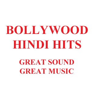 Bollywood Hindi Hits Logo