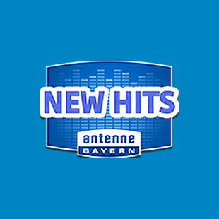 Antenne Bayern - New Hits Logo