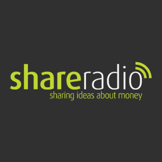 Share Radio - London Logo