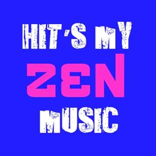 Hit's My Music Zen Logo