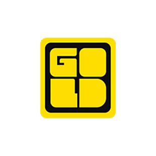 Radio Gold FM Radio Logo