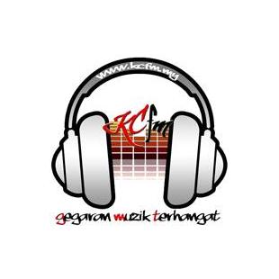 KCFM Malaysia Logo
