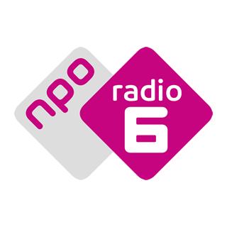 NPO Radio 6 Jazz Radio Logo