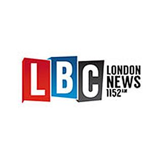 LBC News London Logo