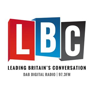 LBC London Logo