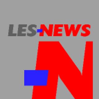 Les News Logo