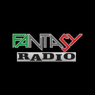 Fantasy Radio (italo disco) Logo