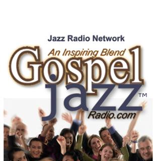 Gospel Jazz Radio Logo