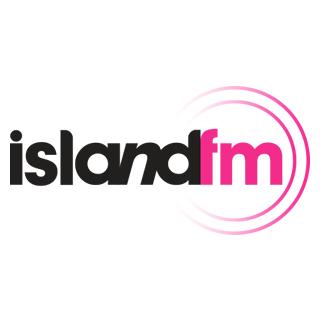 Island FM 104.7 & 93.7 Guernsey & Alderney, UK Radio Logo