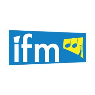 IFM Tunis Logo