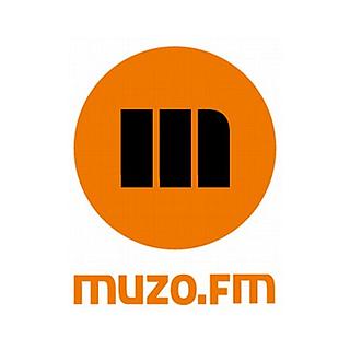 MUZO.FM Logo