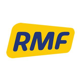 RMF FM Logo