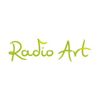 Radio Art - Cool Jazz Logo
