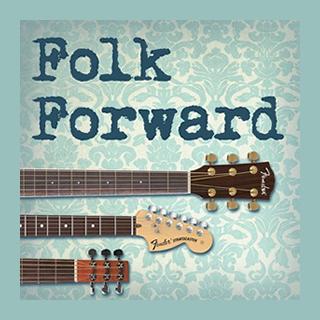 SomaFM - Folk Forward Logo