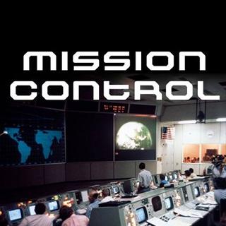 SomaFM - Mission Control Logo