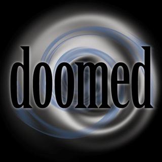 SomaFM - Doomed Logo