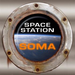 SomaFM - Space Station Soma Logo