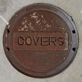 SomaFM - Covers Logo