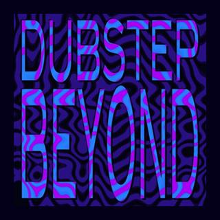 SomaFM - Dub Step Beyond Logo