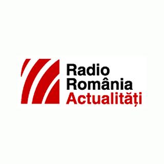 Radio România Actualităţi Radio Logo