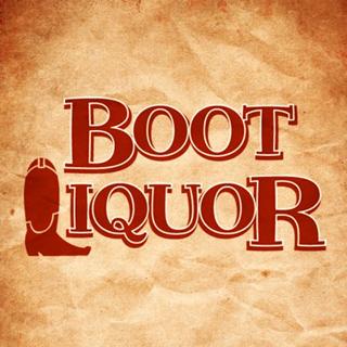 SomaFM - Boot Liquor Logo