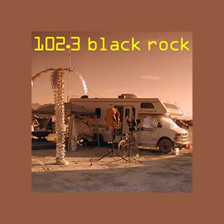 SomaFM - Black Rock FM Logo