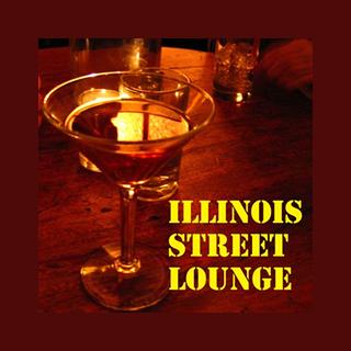 SomaFM - Illinois Street Lounge Logo