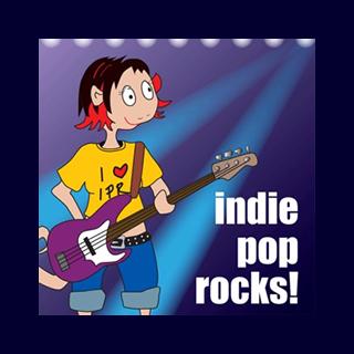 SomaFM - Indie Pop Rocks Logo