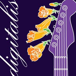 SomaFM - Digitalis Logo