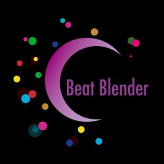 SomaFM - Beat Blender Logo