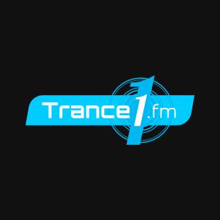 Trance1.FM Logo