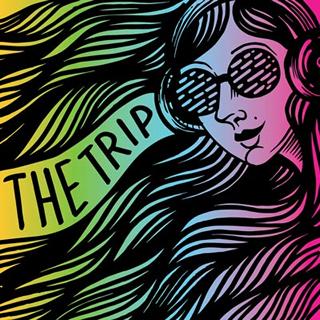 SomaFM - The Trip Logo