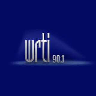 WRTI Jazz Logo