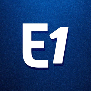 Radio Europe 1 Logo