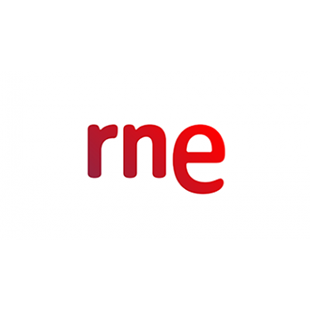 RNE - Radio Nacional Logo