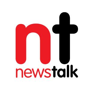 News Talk 106-108 FM Logo