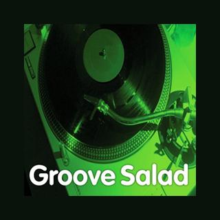 SomaFM - Groove Salad Logo