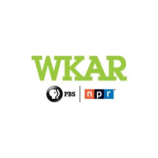 WKAR Jazz 24/7 Radio Logo