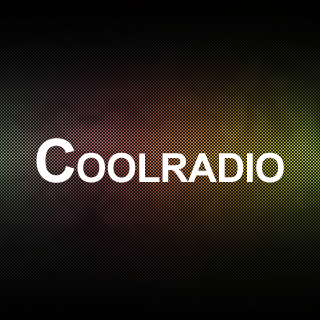 Coolradio Jazz Radio Logo