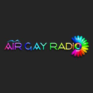 Air Gay Radio Logo