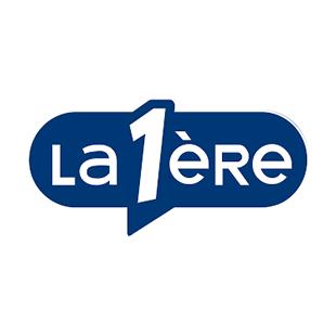 RTBF - La Première Logo