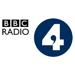 BBC Radio - 4 Logo