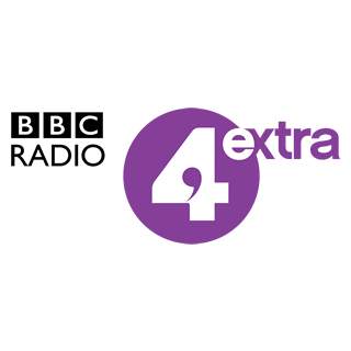 BBC Radio - 4 Extra Logo