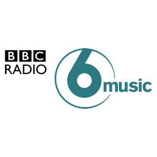 BBC Radio - 6 Music Logo
