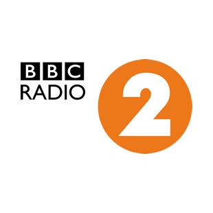 BBC Radio - 2 Logo