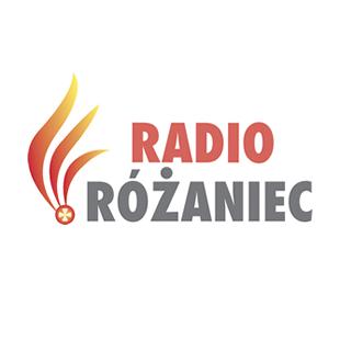 Radio Różaniec Logo