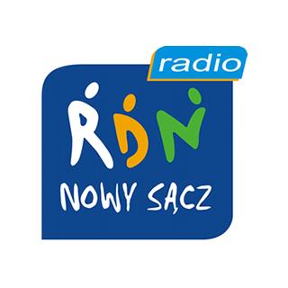 Radio RDN - Nowy Sącz Logo