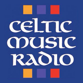 Celtic Music Radio 95FM Logo